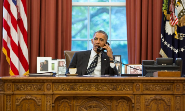 POTUS call with ASSK of Burma