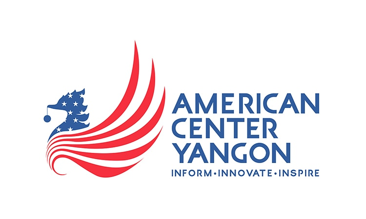New American Center Logo